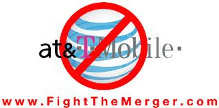 AT&T / T-Mobile : Looking Like a Disaster