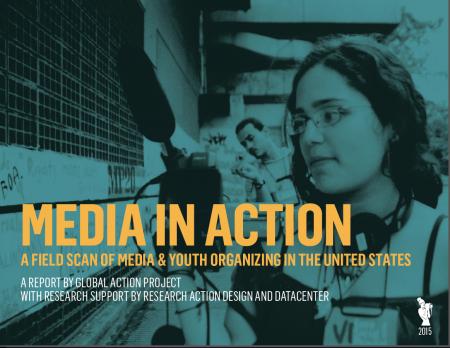 Media in Action