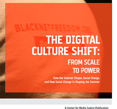 Digital Culture Shift Report