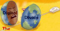 Digital Divide in CA – Field Poll