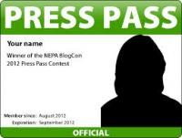 Press Credentialing