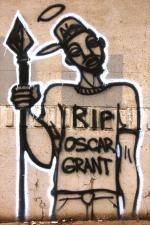 Oscar Grant Memorial Arts Project