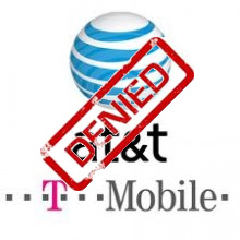AT&T / T-Mobile Merger Bites the Dust