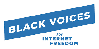Black Voices For Internet Freedom