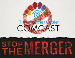 KPFA News: Comcast/Time Warner Merger
