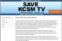 Public TV For Sale