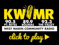 KWMR: Net Neutrality