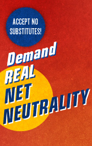Local Organizations Advocating for Real Net Neutrality