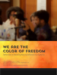 The Color of Freedom Report